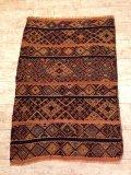 アンティーク キリム マラス ジジム織り 120年前