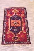 NO840 手織り トルコ絨毯