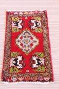 NO1210 手織り トルコ絨毯