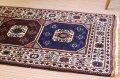 手織り トルコ絨毯  NO1457