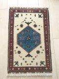 オーダー商品◇手織り トルコ絨毯