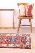 手織り トルコ絨毯  NO1284