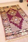 手織り トルコ絨毯  NO2032