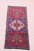 NO378 手織り トルコ絨毯