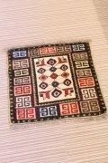 手織り トルコ絨毯  NO386