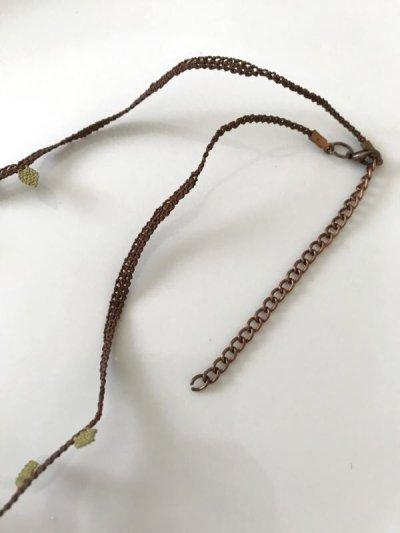画像2: 手編み イーネオヤ ネックレス